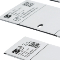 rfid alloy label