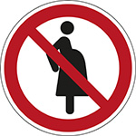 P042 - Not for pregnant women